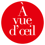 Logo des Éditions À vue d'œil