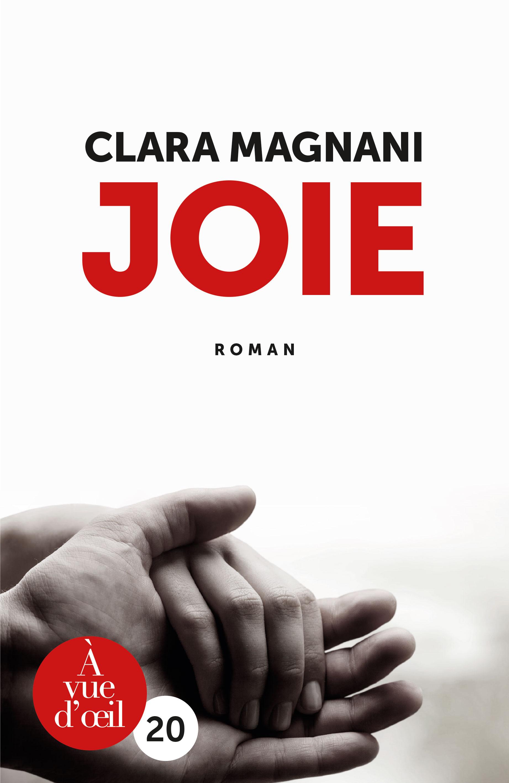 Couverture de l'ouvrage Joie