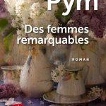 Couverture de l'ouvrage Des femmes remarquables