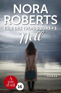 Couverture de l'ouvrage L'Île des Trois Sœurs 1 – Nell