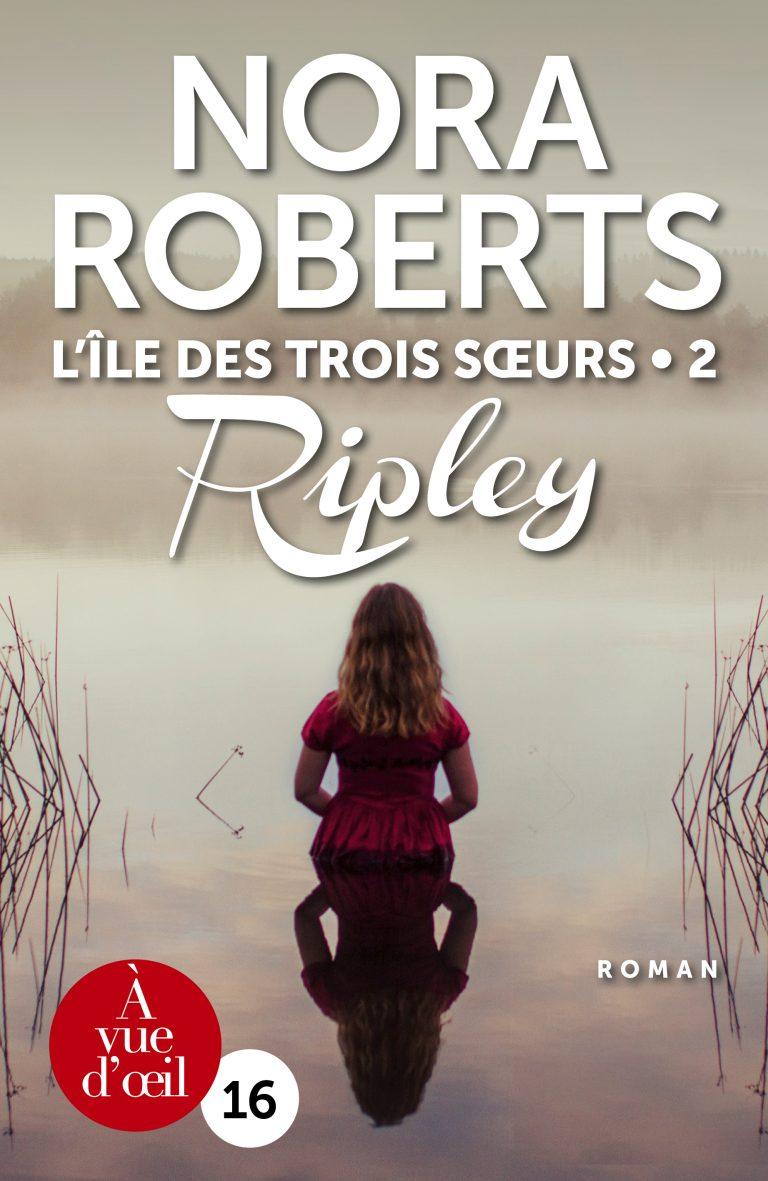 Couverture de l'ouvrage L'Île des Trois Sœurs 2 – Ripley