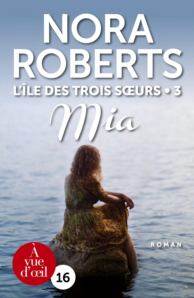 Couverture de l'ouvrage L'Île des Trois Sœurs 3 – Mia