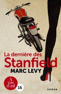 Couverture de l'ouvrage La Dernière des Stanfield