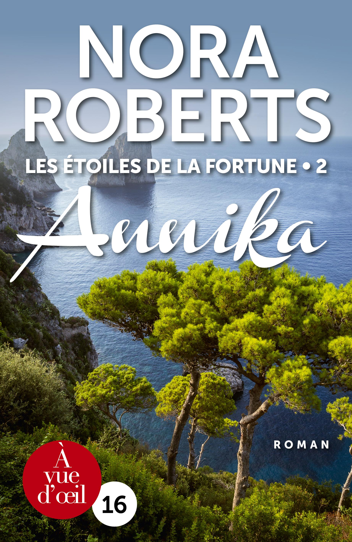 Couverture de l'ouvrage Les Étoiles de la Fortune 2 – Annika