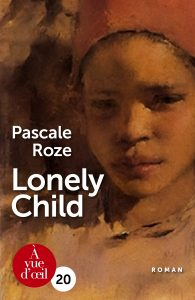 Couverture de l'ouvrage Lonely Child