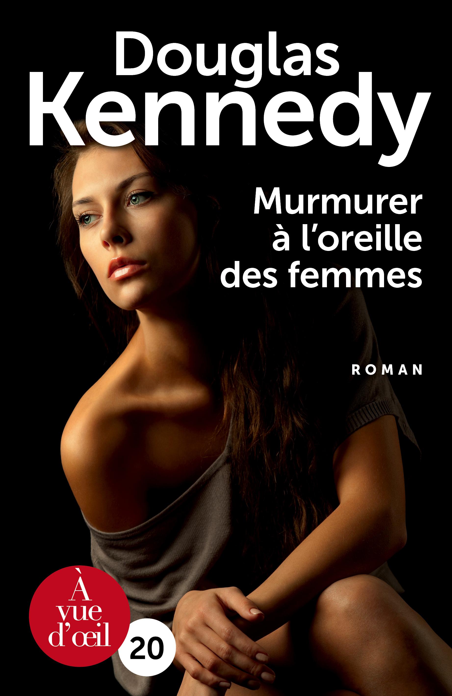 Couverture de l'ouvrage Murmurer à l'oreille des femmes