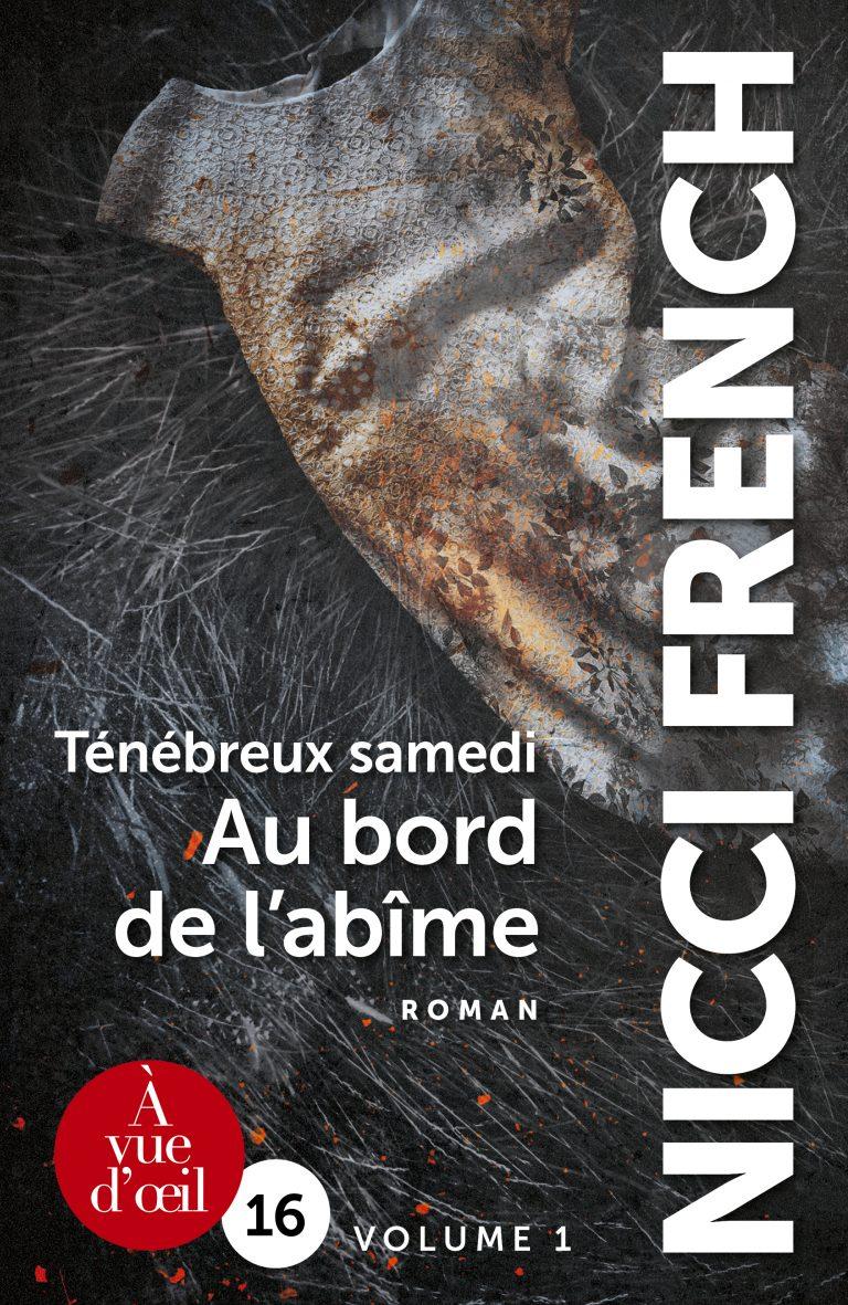 Couverture de l'ouvrage Ténébreux samedi