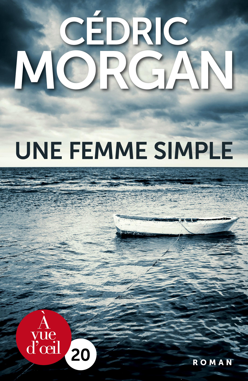 Couverture de l'ouvrage Une femme simple
