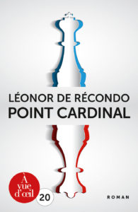 Couverture de l'ouvrage Point cardinal