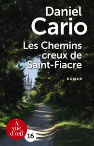 Couverture de l'ouvrage Les Chemins creux de Saint-Fiacre
