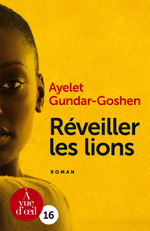 Couverture de l'ouvrage Réveiller les lions
