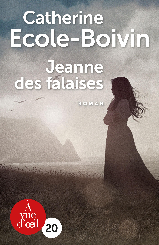 Couverture de l'ouvrage Jeanne des falaises
