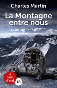 Couverture de l'ouvrage La Montagne entre nous