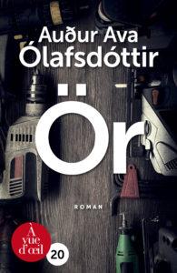 Couverture de l'ouvrage Ör