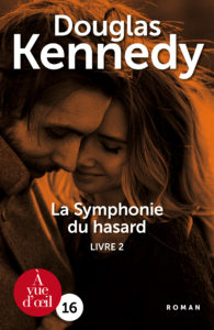Couverture de l'ouvrage La Symphonie du hasard