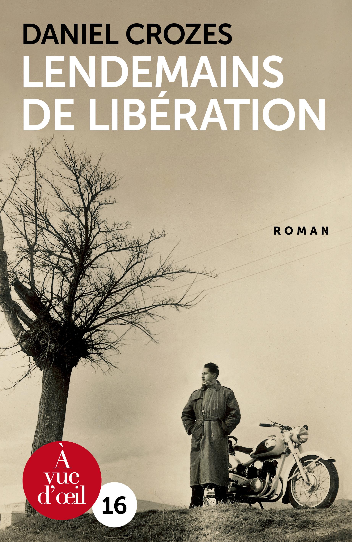 Couverture de l'ouvrage Lendemains de Libération