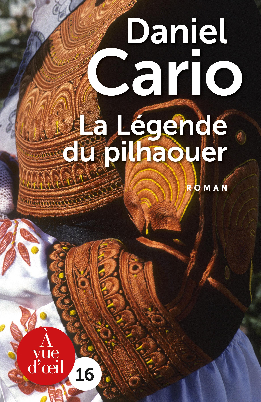 Couverture de l'ouvrage La Légende du pilhaouer