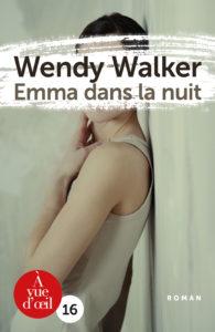 Couverture de l'ouvrage Emma dans la nuit