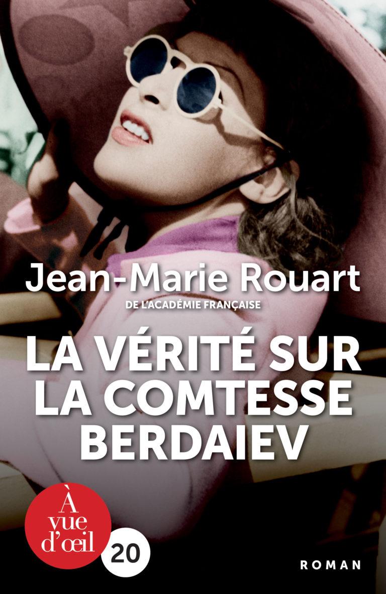 Couverture de l'ouvrage La Vérité sur la comtesse Berdaiev