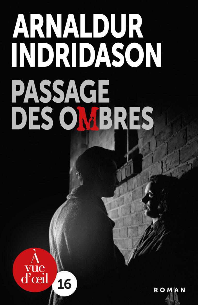 Couverture de l'ouvrage Trilogie des ombres 3 – Passage des ombres