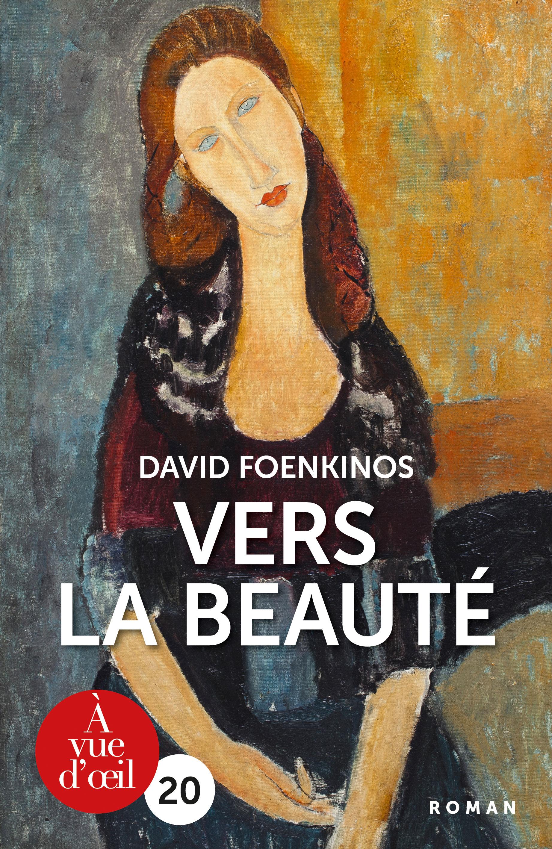 Couverture de l'ouvrage Vers la beauté
