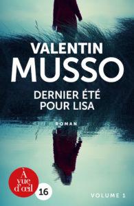 Couverture de l'ouvrage Dernier été pour Lisa – 2 volumes
