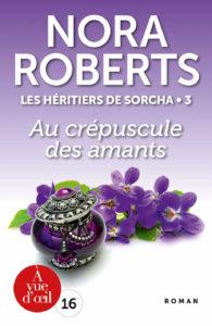 Couverture de l'ouvrage Les Héritiers de Sorcha 3