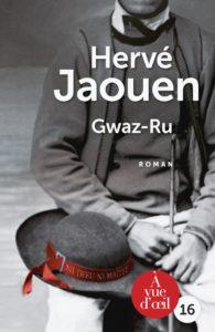 Couverture de l'ouvrage Gwaz-Ru