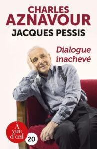 Couverture de l'ouvrage Dialogue inachevé