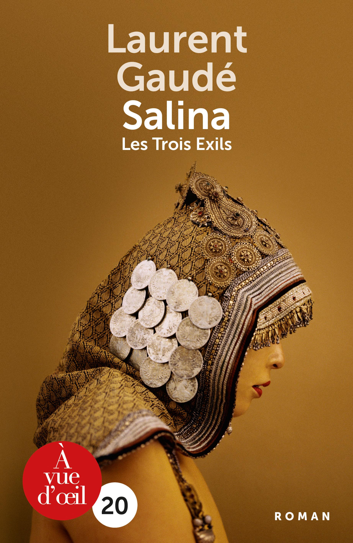Couverture de l'ouvrage Salina – Les Trois Exils