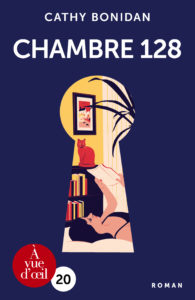 Couverture de l'ouvrage La Chambre 128