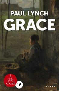 Couverture de l'ouvrage Grace
