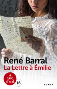 Couverture de l'ouvrage La Lettre à Émilie