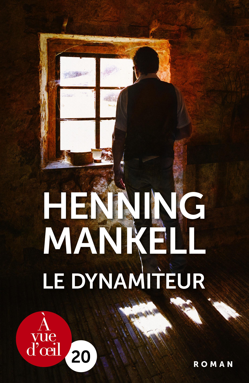 Couverture de l'ouvrage Le Dynamiteur