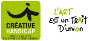 Logo Créative Handicap
