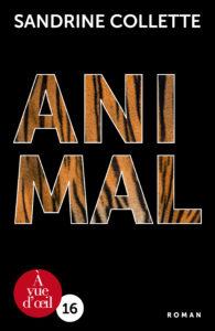 Couverture de l'ouvrage Animal