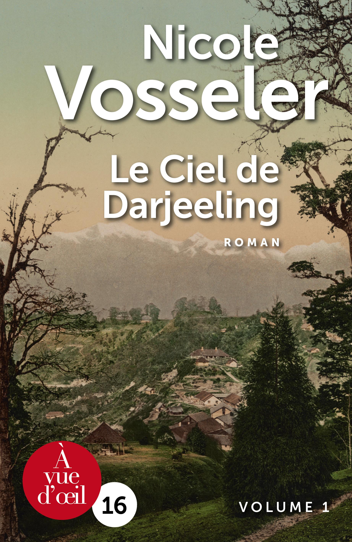 Couverture de l'ouvrage Le Ciel de Darjeeling