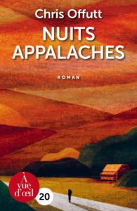 Couverture de l'ouvrage Nuits Appalaches