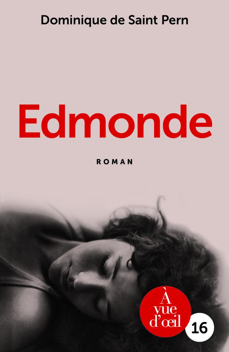 Couverture de l'ouvrage Edmonde