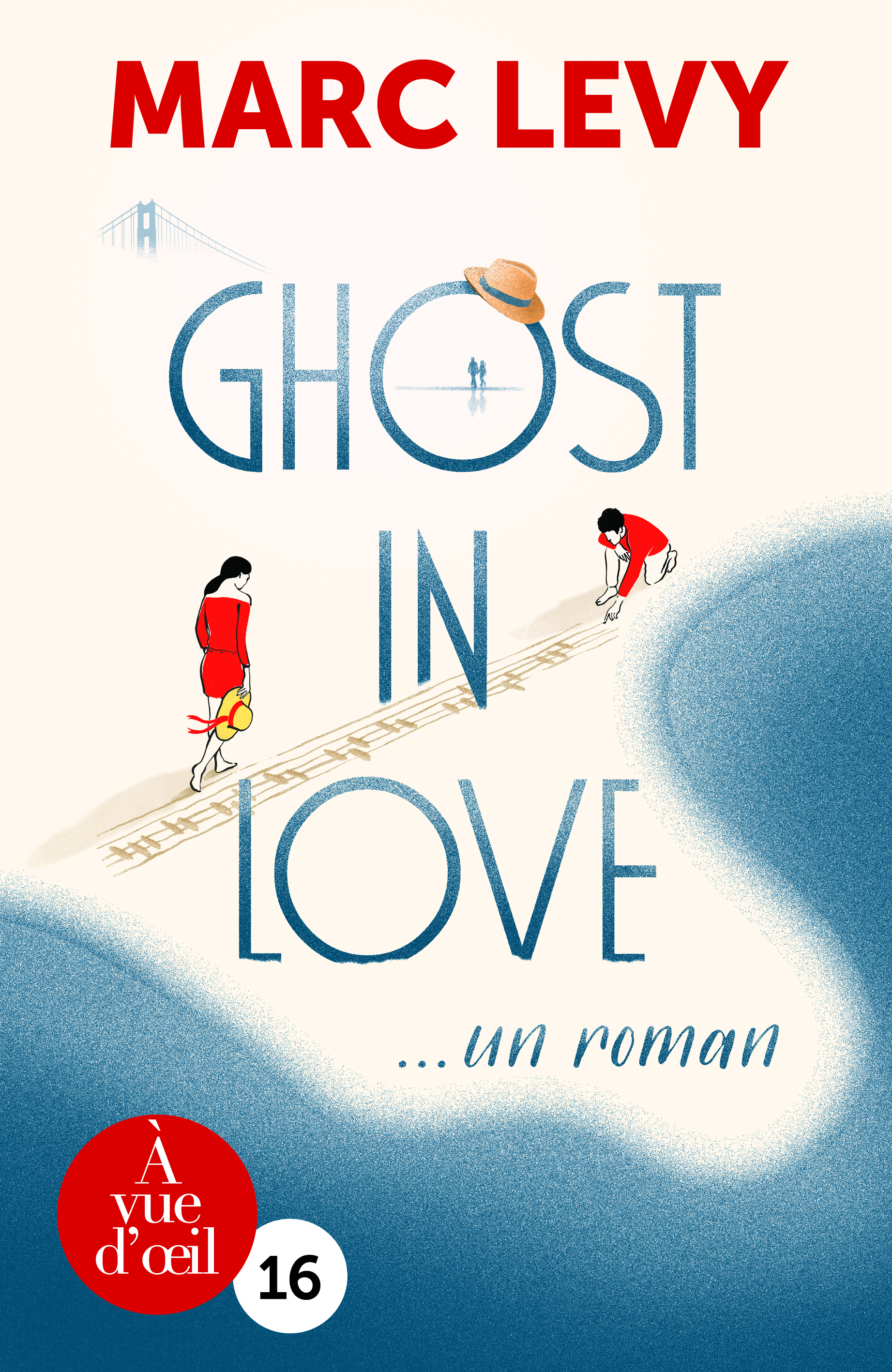 Couverture de l'ouvrage Ghost in Love