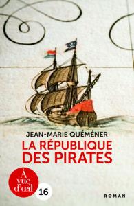Couverture de l'ouvrage La République des Pirates
