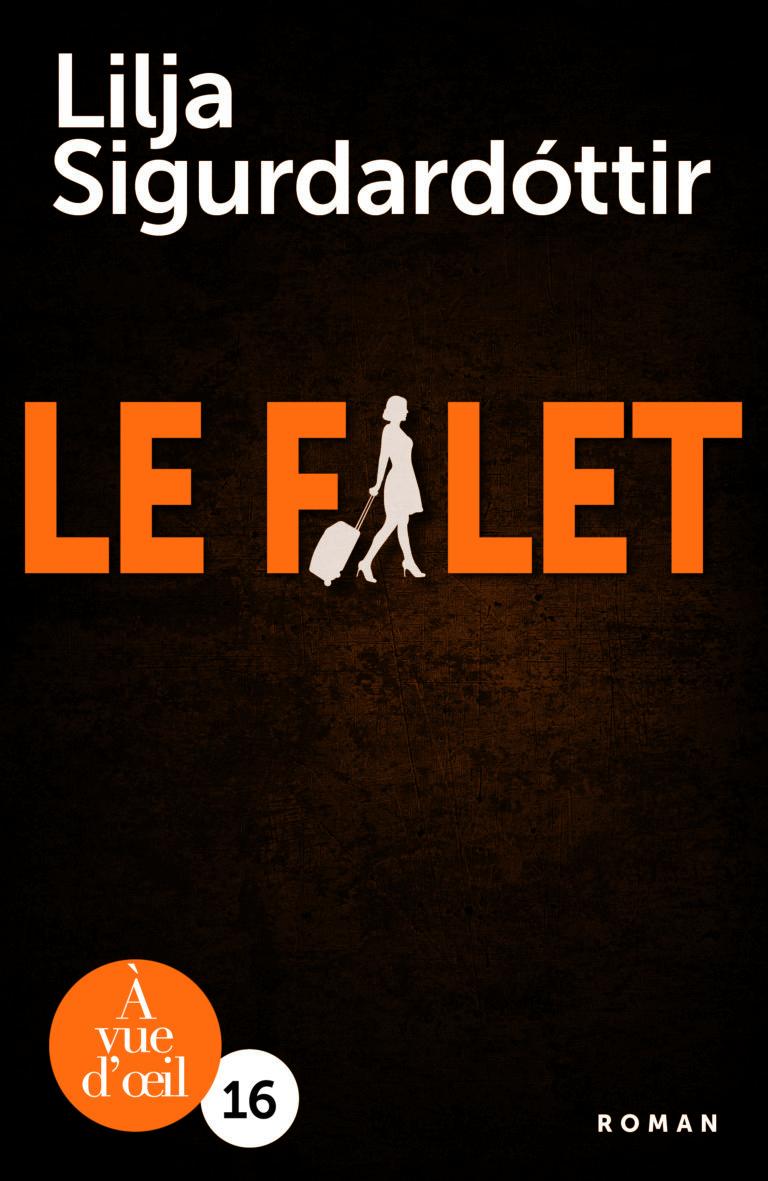 Couverture de l'ouvrage Le Filet