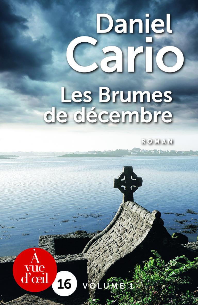 Couverture de l'ouvrage Les Brumes de décembre