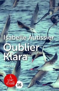 Couverture de l'ouvrage Oublier Klara