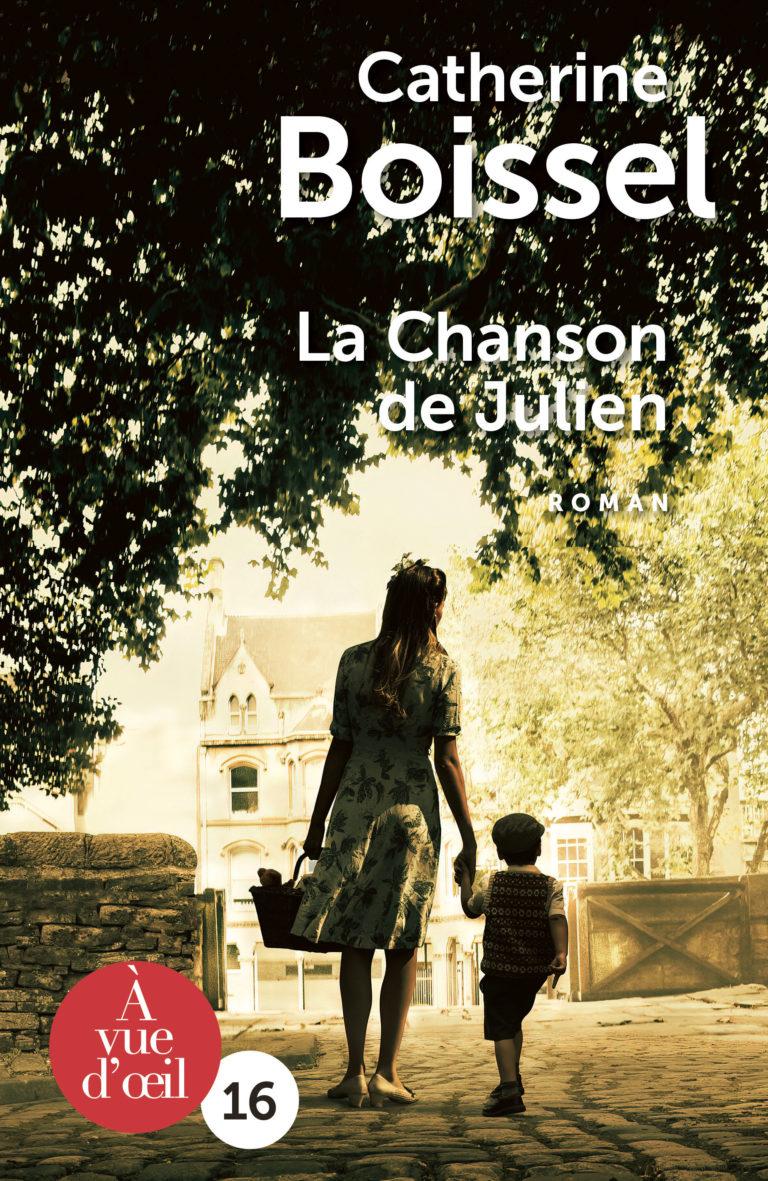 Couverture de l'ouvrage La Chanson de Julien