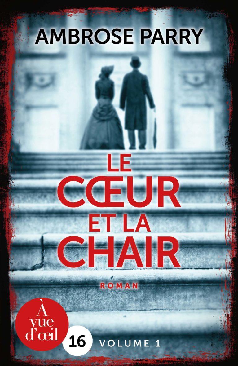 Couverture de l'ouvrage Le Cœur et la Chair