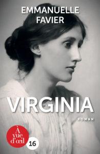 Couverture de l'ouvrage Virginia