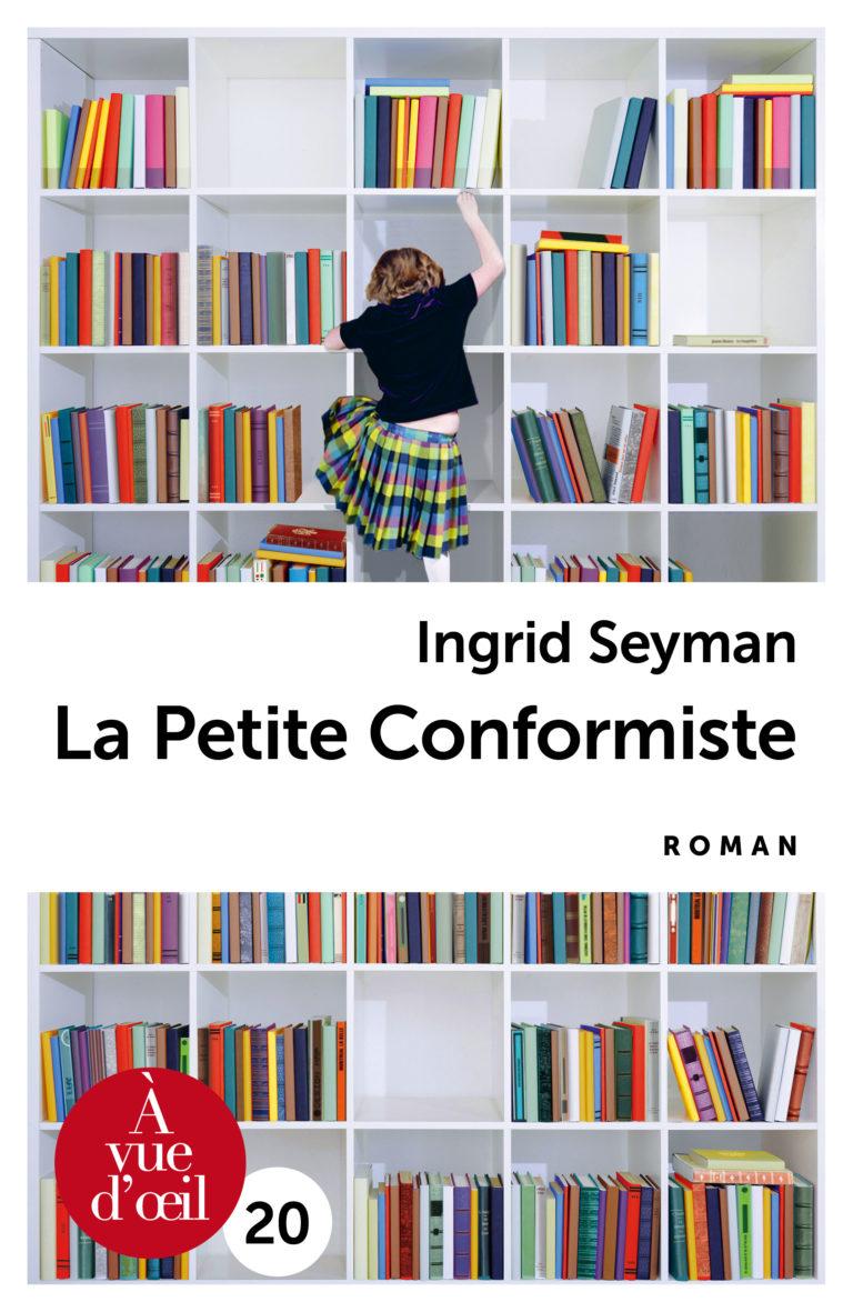 Couverture de l'ouvrage La Petite Conformiste