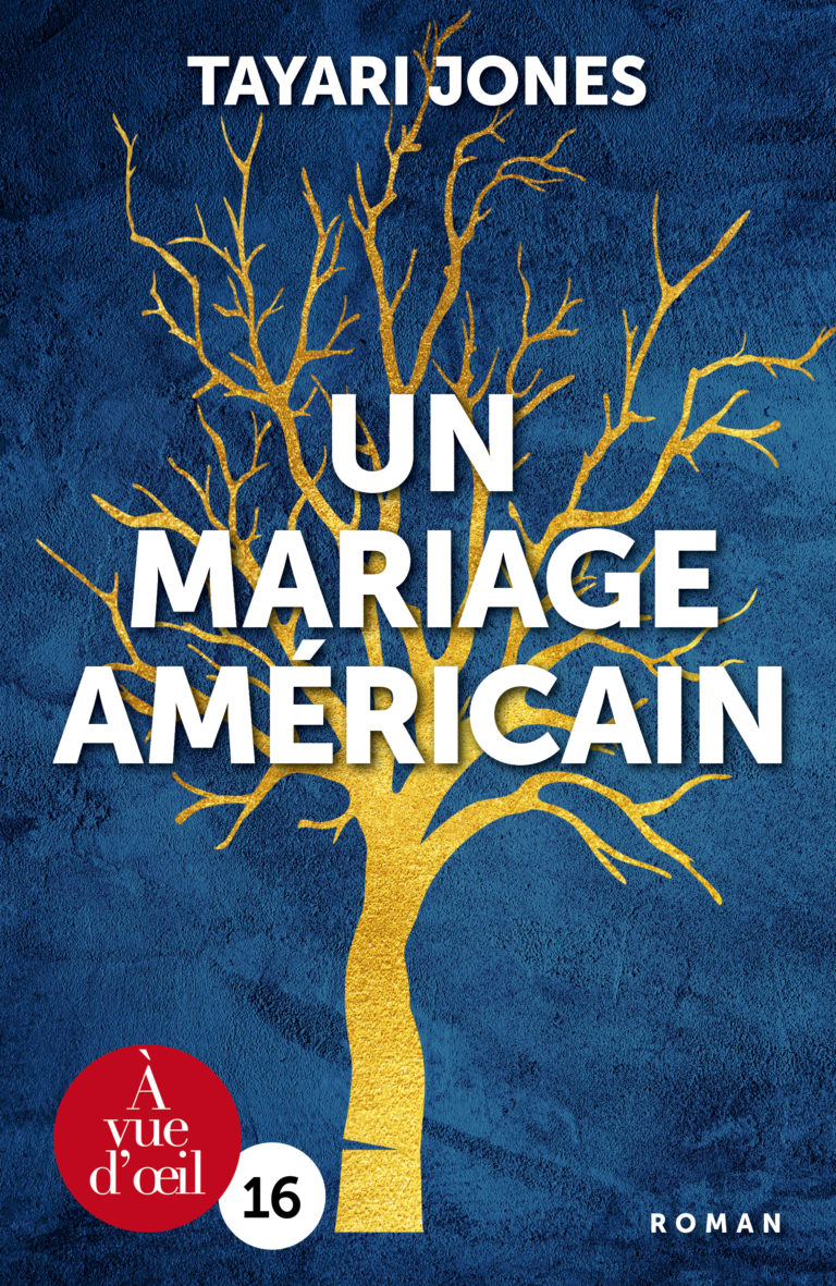 Couverture de l'ouvrage Un mariage américain