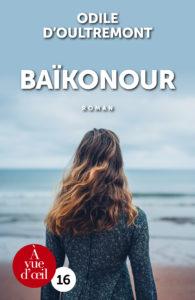 Couverture de l'ouvrage Baïkonour